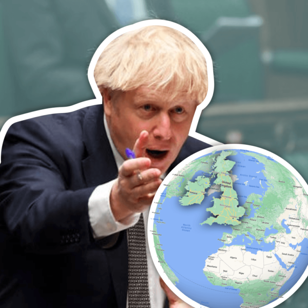 Johnson's Integrated Review: Brexit Britain a Global Leader? & Violence Against Women