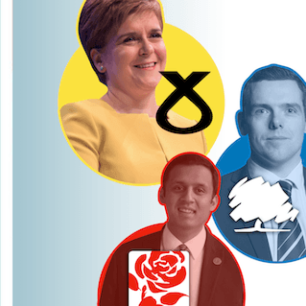 Scottish Parliament Election: Could an SNP Win Lead to Scottish Independence? 1