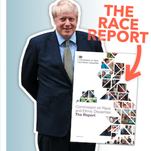 Johnson's Race Report Explained: Is Racism Still a Problem in Britain?