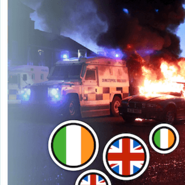 Did Brexit Spark the Belfast Riots? What Really Instigated the Riots?