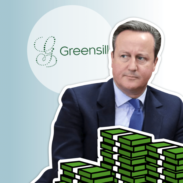 David Cameron's Greensill Scandal Explained: Did the Former PM Break Lobbying Laws?