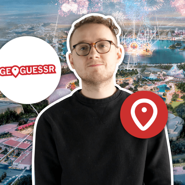 TLDR Plays GeoGuessr: Can Journalists Beat GeoGuessr?