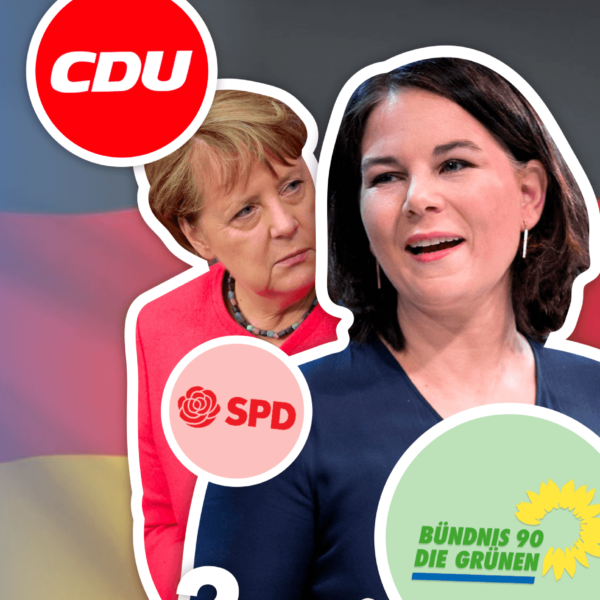 Could a Green Chancellor win in Germany? Is a Green Wave Starting in Europe?
