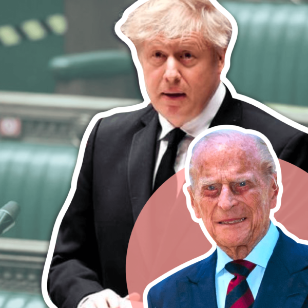 Johnson Pays Tribute to Prince Philip, Pay Cuts for NHS nurses & the Domestic Abuse Bill