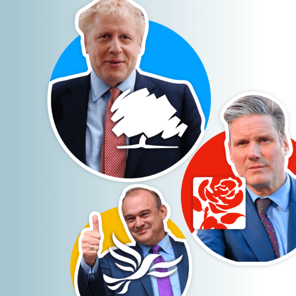 Will Johnson Win Big? Today's Local Elections Explained