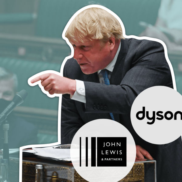 Tory Cronyism: Is the Government Giving Deals to their Friends?
