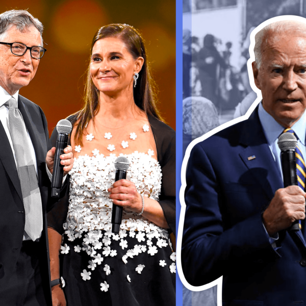India's COVID Nightmare, The Bill Gates' Divorce & Biden Changes Refugee Rules