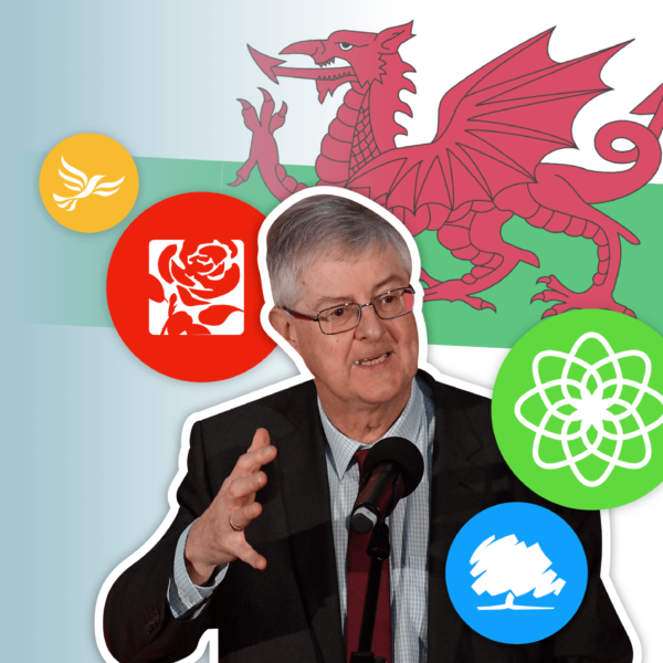 Welsh Parliament Election: Could Labour Win the Welsh Senedd?