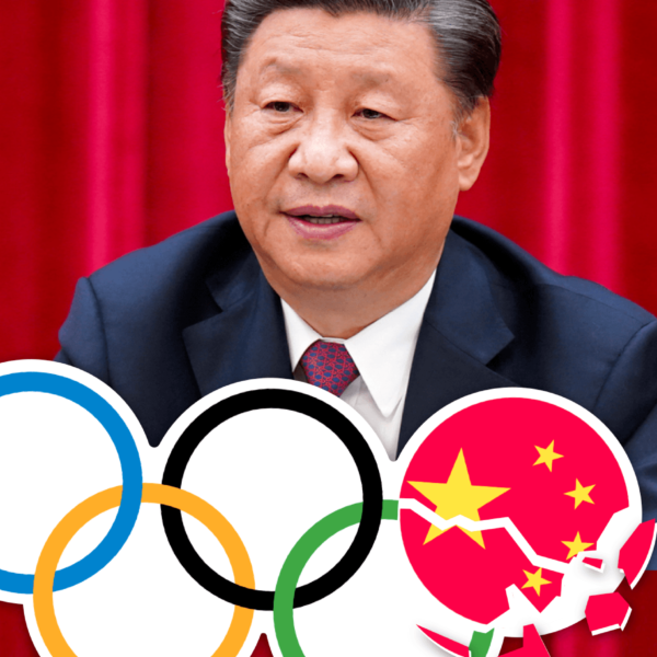 Boycotting China's 2022 Olympics: Should Countries Refuse to Take Part in Beijing?