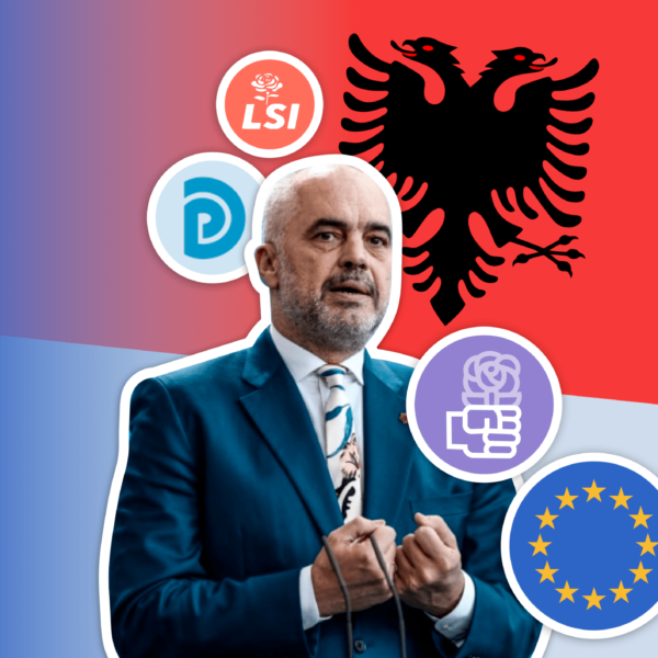 Will Albania be the Next EU Member? The Results and Implications of Albania's Election