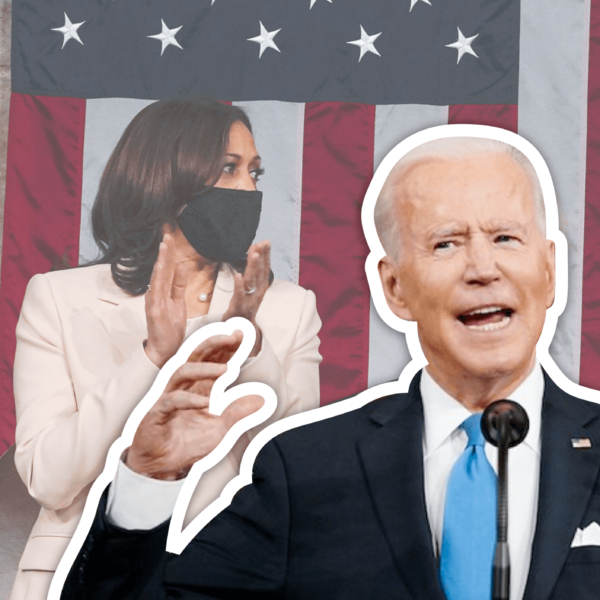 7 Big Moments from the Biden's First State of the Union: Biden's Joint Session Explained
