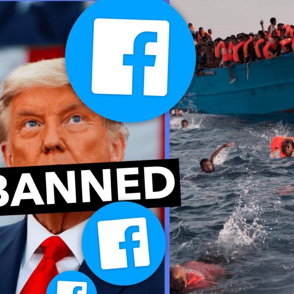 Trump's Facebook Ban, France's Upcoming Civil War & Buffet Announces a Successor