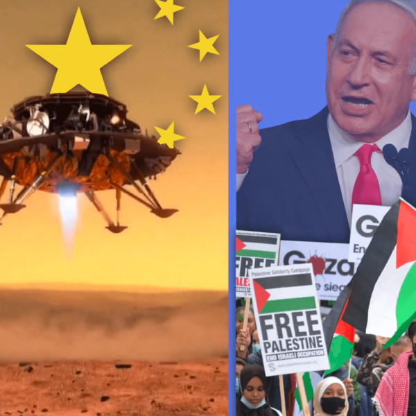 Israel & Palestine's Ceasefire, Spain's Migrant Crisis & Mexico's Political Deaths