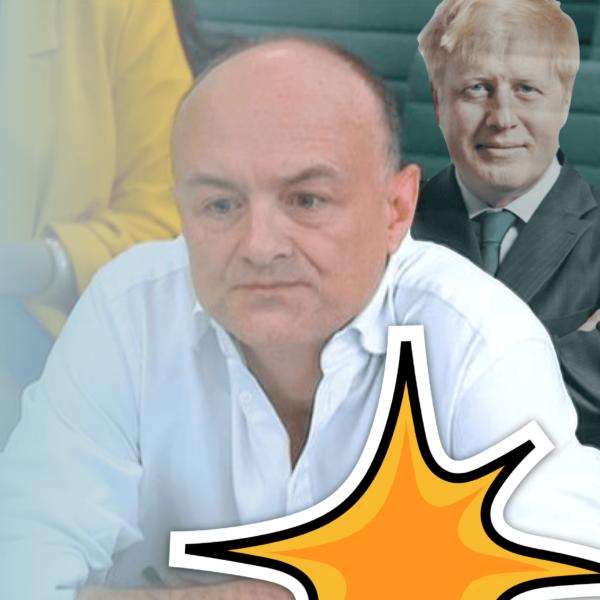 Cumming's Explosive Claims Explained: Johnson's Former Advisor Slams the Government