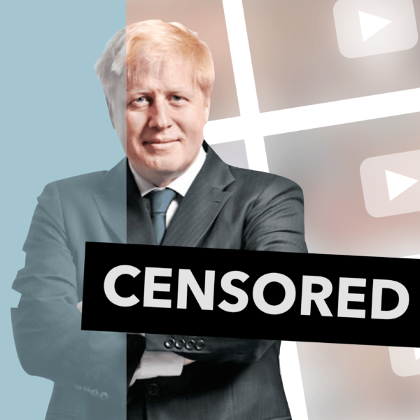 Anger Over Britain's New Porn Rules: The New Rules Explained