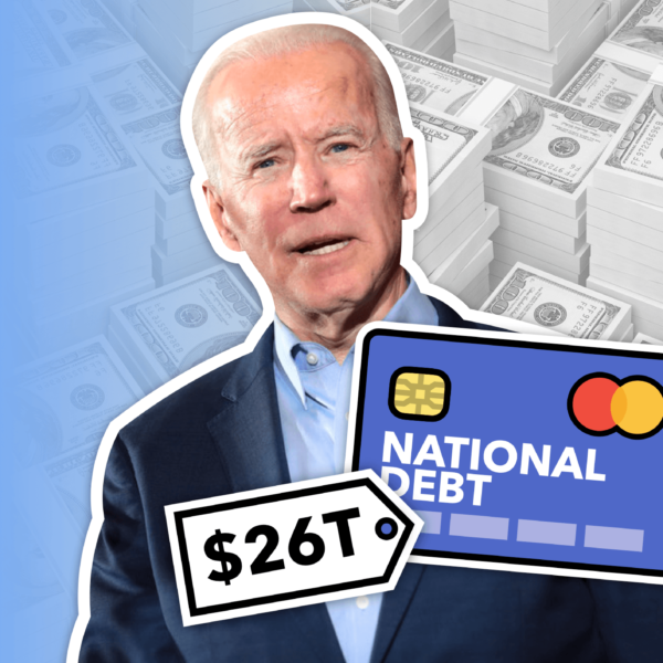 $27,000,000,000,000: America's National Debt Explained