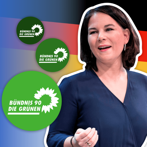 The World's Only Successful Green Party? What Can We Learn from the German Greens?