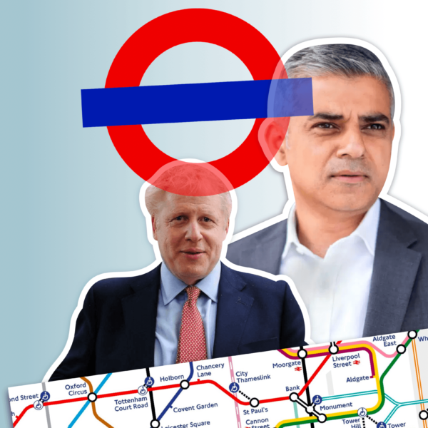 Does Johnson Hate London? Transport For London's £1 Billion Bail Out Explained