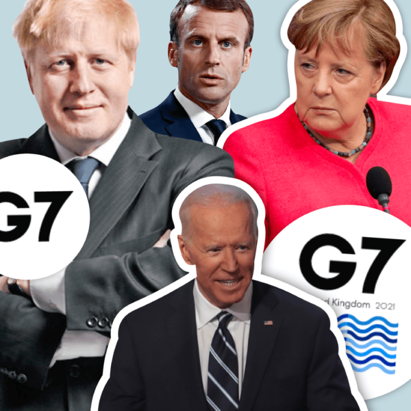 What The Hell is the G7? What Do They Actually Do?
