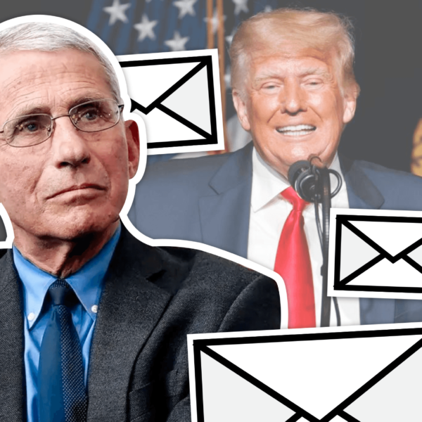 Dr. Fauci's Email Scandal Explained: The Truth of Fauci's Emails & the Wuhan Lab