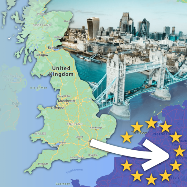 London Independence? Could London Actually Leave the United Kingdom?