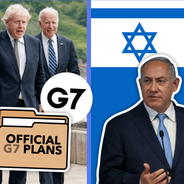 Israel Kicks Netanyahu Out, The Outcomes of G7 and Japan's Controversial Olympics