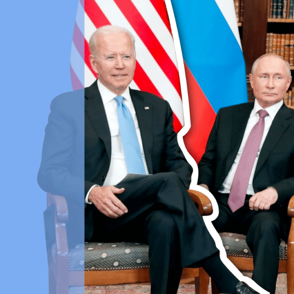 Biden & Putin: The Wins and Losses Out of the Geneva Summit