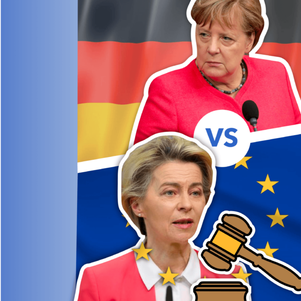 Germany vs EU: Why Europe is Taking Germany to Court to 'Save the EU'