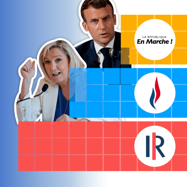 Macron v Le Pen: The French Regional Elections Explained