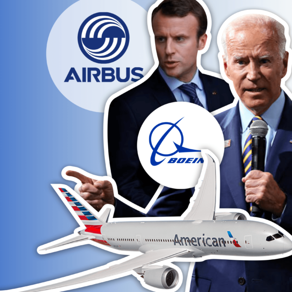Airbus vs Boeing: How the EU and US Ended Their 17 Year Trade War