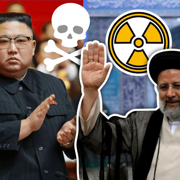 Iran's New Hardline President (& Nuclear Deal), North Korea's Famine & The Delta Variant