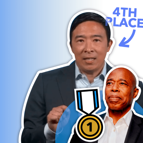 New York's Mayoral Primaries: How Front Runner Andrew Yang Lost