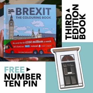 Book and Pin Bundle