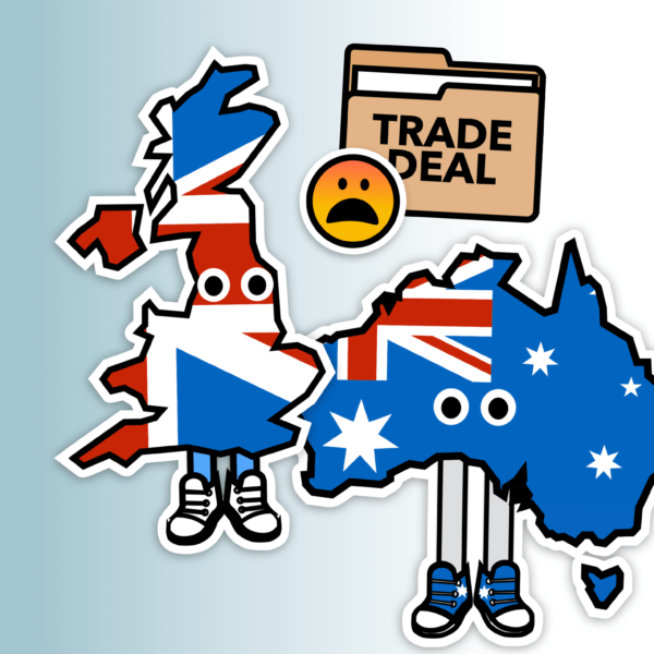 Britain's First Trade Deal: Why the UK Australia Trade Deal is Proving so Controversial 1
