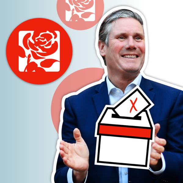 Labour's Fight Back? How Labour Won the Batley & Spen By-Election