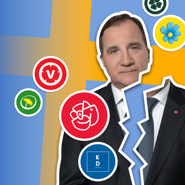 Sweden's Coalition Collapse: The Political Crisis Explained