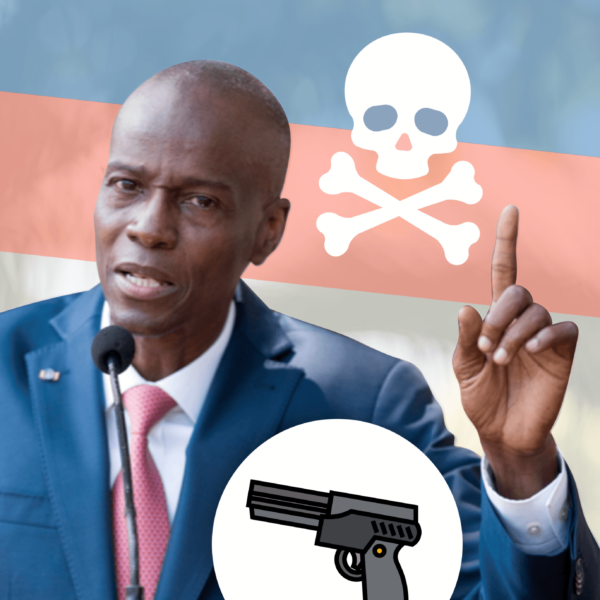 The Assassination of Haiti's President: What We Still Don't Know