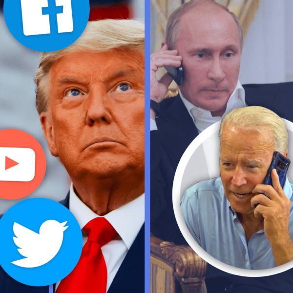 Facebook Engineers Hacking Women & Trump's Lawsuit Against Social Media