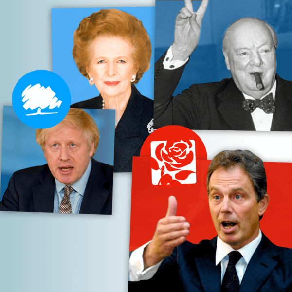 Experts & TLDR Viewers Choose Britain's Best Prime Minister