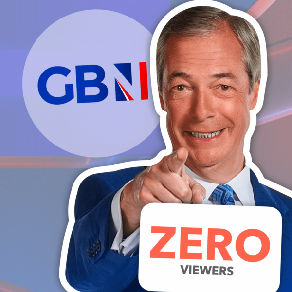 GB News Chaos: Was Britain's New Right-Wing News Channel Always Destined to Fail