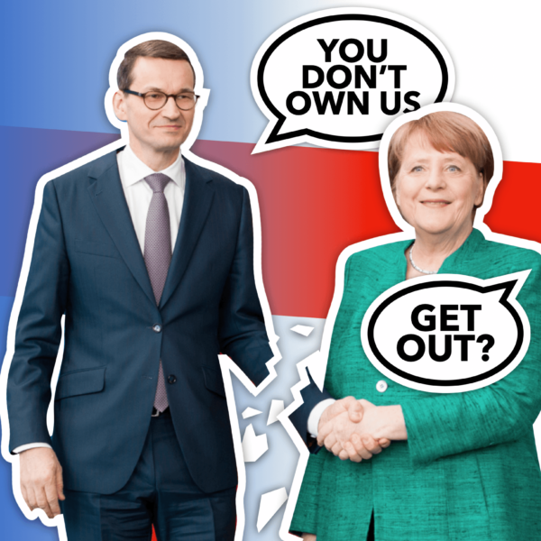 Could the EU Kick Poland Out for Challenging Europe's Laws?