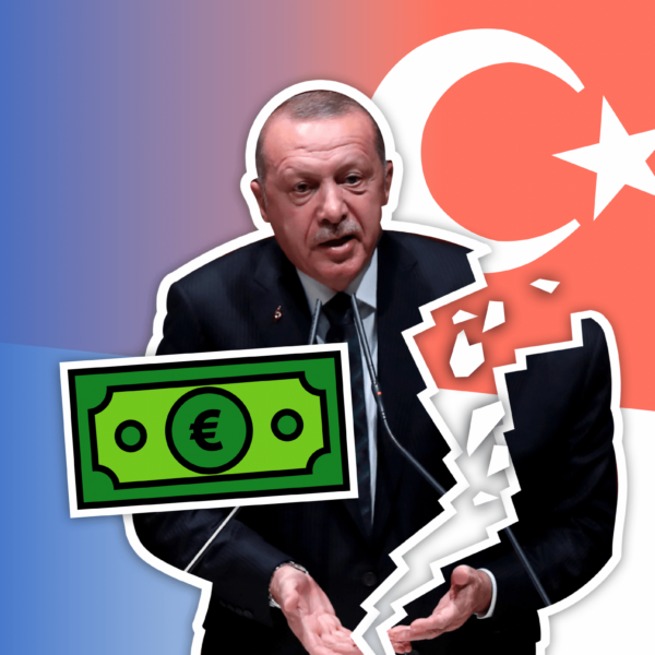 Turkey's Economic Crisis: Could a Mafia Boss Take Down Erdogan?