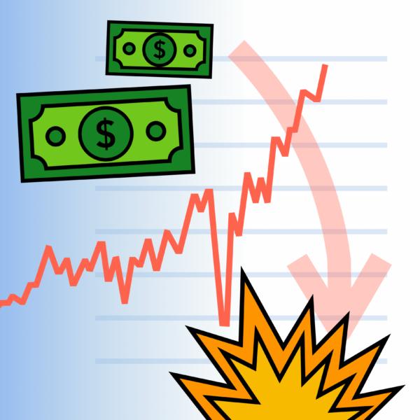 Stock Market Crash: Are We Headed Toward Economic Chaos?