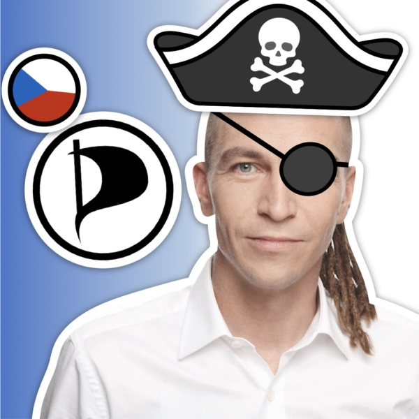 The Pirate Party: Could They Win in the Czech Republic & Across Europe?