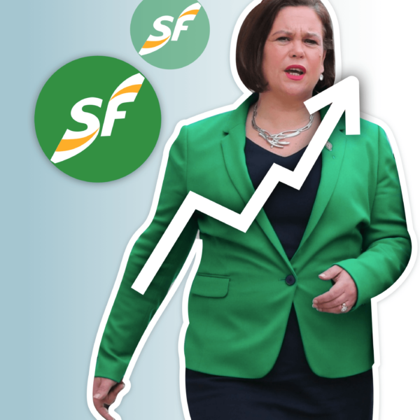 The Rise of Sinn Fein: The History of Ireland's Nationalist Parties