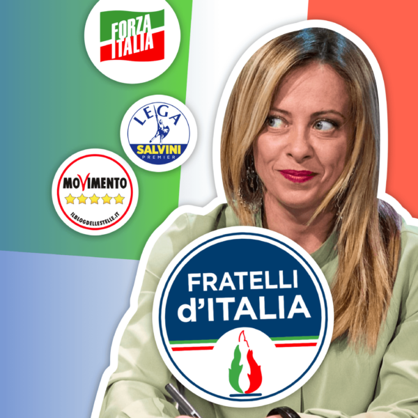 The Far Right in Italy: The Rise of the Brothers of Italy