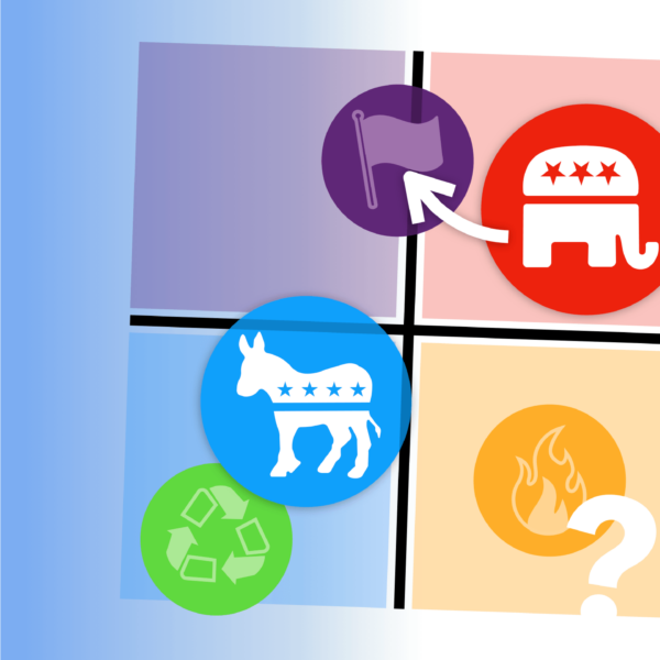 What if America had More Political Parties?