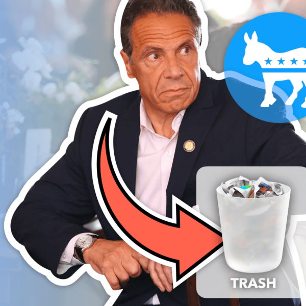 The End of Cuomo: Will New York's Governor's Scandal Force Him Out