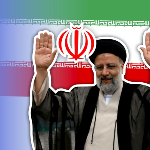 Iran's Water Crisis: Raisi's Political Crisis Explained