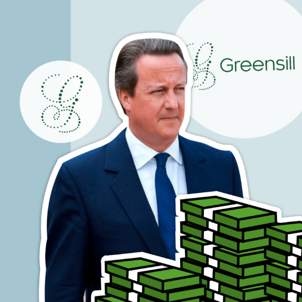 Cameron's £10 Million Lobbying Payout is Worse Than You Think